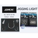 Jigging light