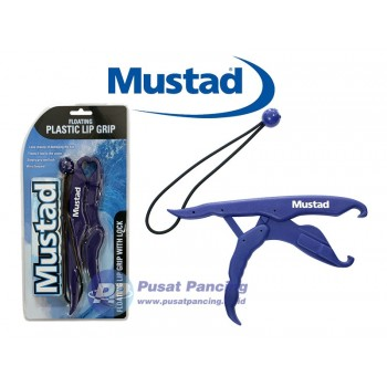 Floating Plastic Lip Grip Mustad MT047