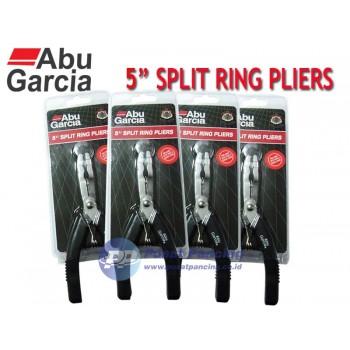 """Tang Abu Garcia 5"""" Split Ring Pliers"""