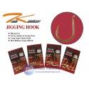 Jigging Hook