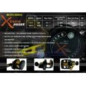 Reel Xtreme Jigger Micro Series