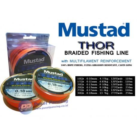 Line Thor Braid