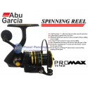 Reel Abu Garcia® Pro Max Tuned