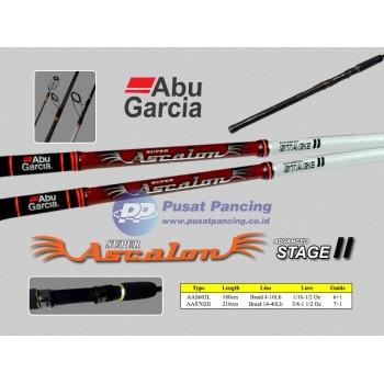 Joran Spinning Abu Garcia® Ascalon Stage II