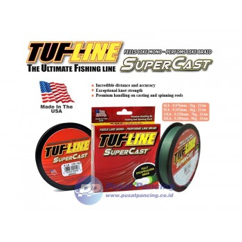 Senar TufLine SuperCast