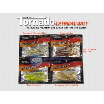 Soft Lure Extreme Bait