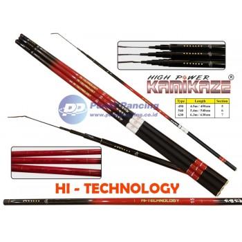Pole Kamikaze Hi-Technology