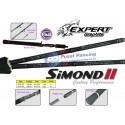 Baitcasting Rod Expert Simond II