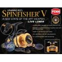 Reel Penn Spinfisher V Live Liner