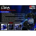 Reel Abu Garcia ® Revo Salty Stage LJ-4-L