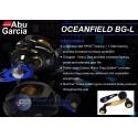 Reel Abu Garcia Oceanfield BG-L