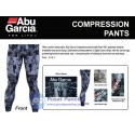 Celana Abu Garcia Compression Pants