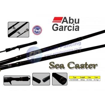 Joran Bc Abu Garcia Sea Caster
