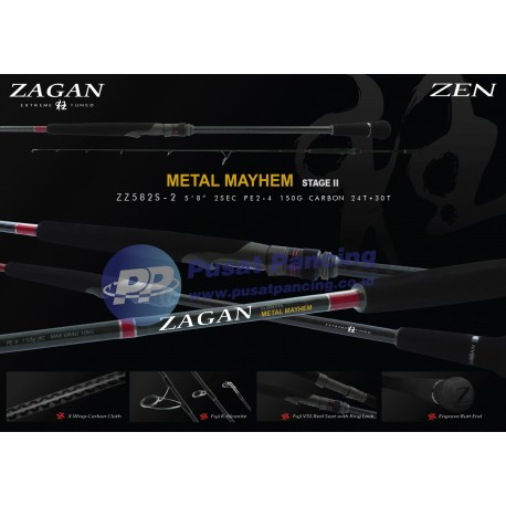 Joran zagan metal mayhem