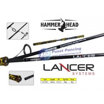 Joran Hammer Head Lancer