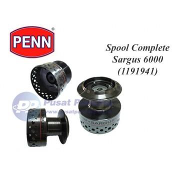 Parts Penn Spool Sargus 6000