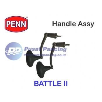 Parts Penn Battle II Handle Ass 8000
