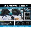 Reel Xtreme Cast