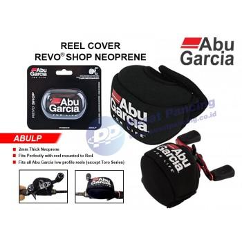Reel Cover Abu Garcia Casting Low Profile Neoprene ABULP