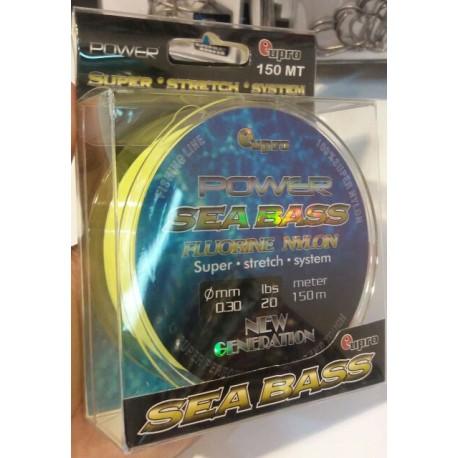 Senar Nylon Galatama Murah Meriah Eupro Sea Bass