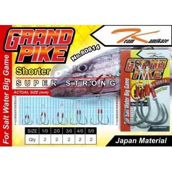 Kail Jigging Grand Pike 80814