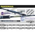 Joran Hammer Head BC Dangerous 602MHB
