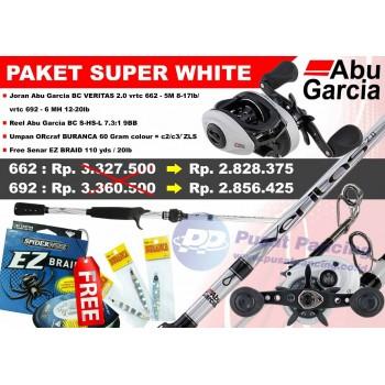 Paket Combo Super White