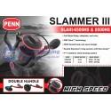 Reel Penn Slammer III High Speed