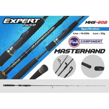 Joran Expert Masterhand