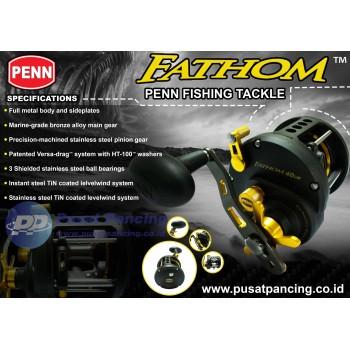 Reel Penn Fathom FTH40LW