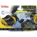 Reel BC Tornado Tech