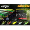 Ump Hmhd Disco Dog 12.5g 85mm