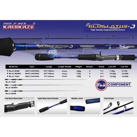 Joran BC Kamikaze Blue Lotus-J (17)