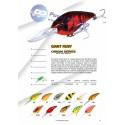 Ump Zerek Giant Ruby 75mm CB