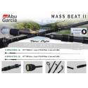 Joran Abu Garcia MassBeat II MSS-UL