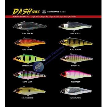 Ump Bone Dash Sink 90mm 35g