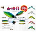 Umpan Metal Jig Slow Pitch RodFord Drift II