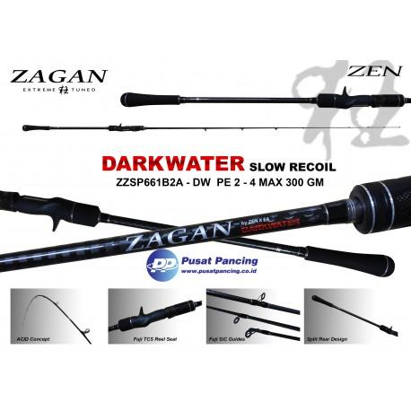 Joran Zen XEA Dark Water ZZSP661B2A-DW Pe:2-4