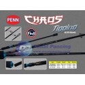 Joran Micro Light Jigging Penn Chaos