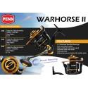 Reel Penn Warhorse II W/Box