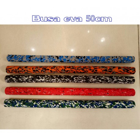 Gagang Eva Handle Camo 6MM*30MM*500MM