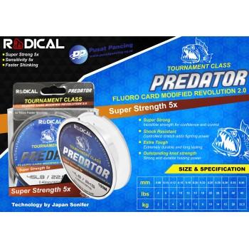 Senar Mono Predator Radical(CP) 150M