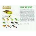 Ump Surecatch Tinny Froggy 4.8cm 7g