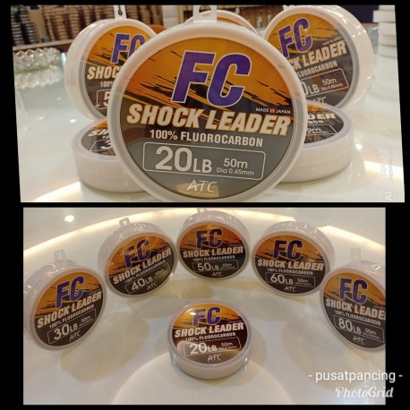 Leader ATC FC Shock Ldr 50M