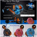 Team Kamikaze XTreme Jigger HC RX/LX