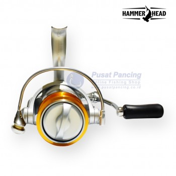 Reel Spinning Hammer Head...