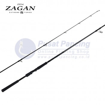 Rod Zen Zagan X EA SM...