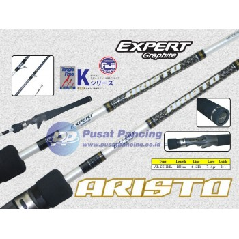Rod expert  Aristo AR-C611ML