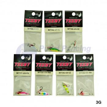 Tenny Micro UV Jig By...