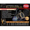 Reel Slammer III